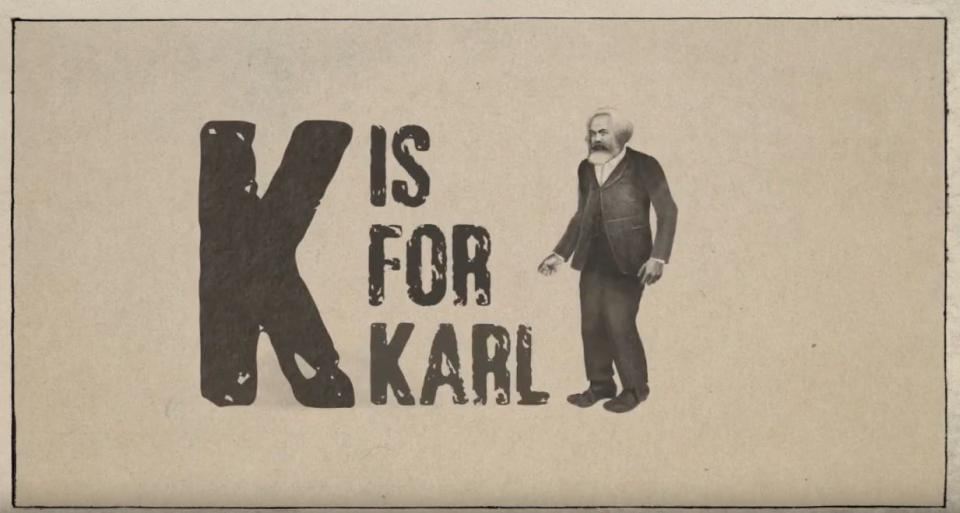 an examination of karl marx as a modernist thinker Exchange in western capitalist communities, exchange elsewhere clarke's bookshop (established in 1956) is situated in cape town, south africa and carries both new and second hand books on.