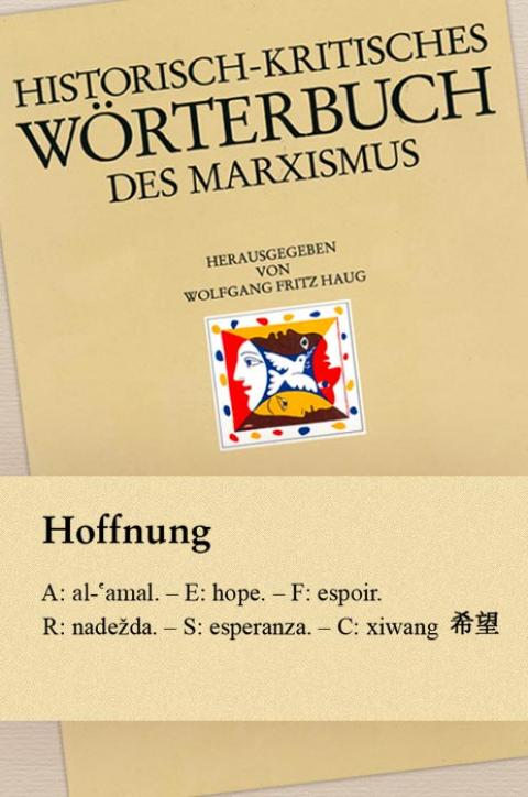 HKWM – Hoffnung