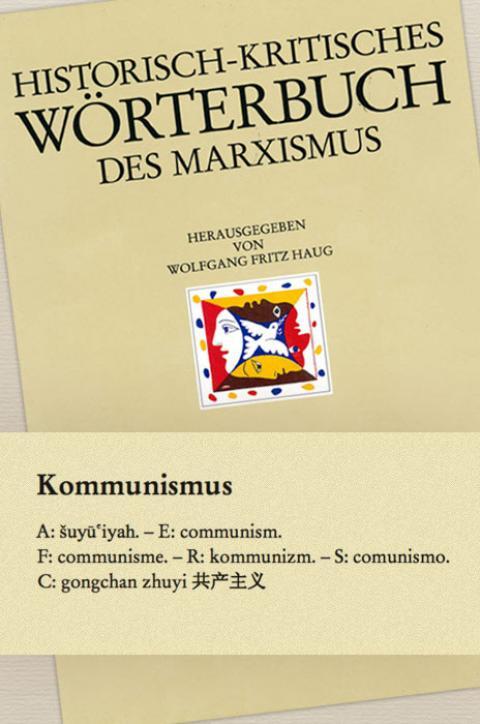 HKWM – Kommunismus