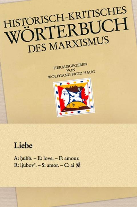 HKWM – Liebe